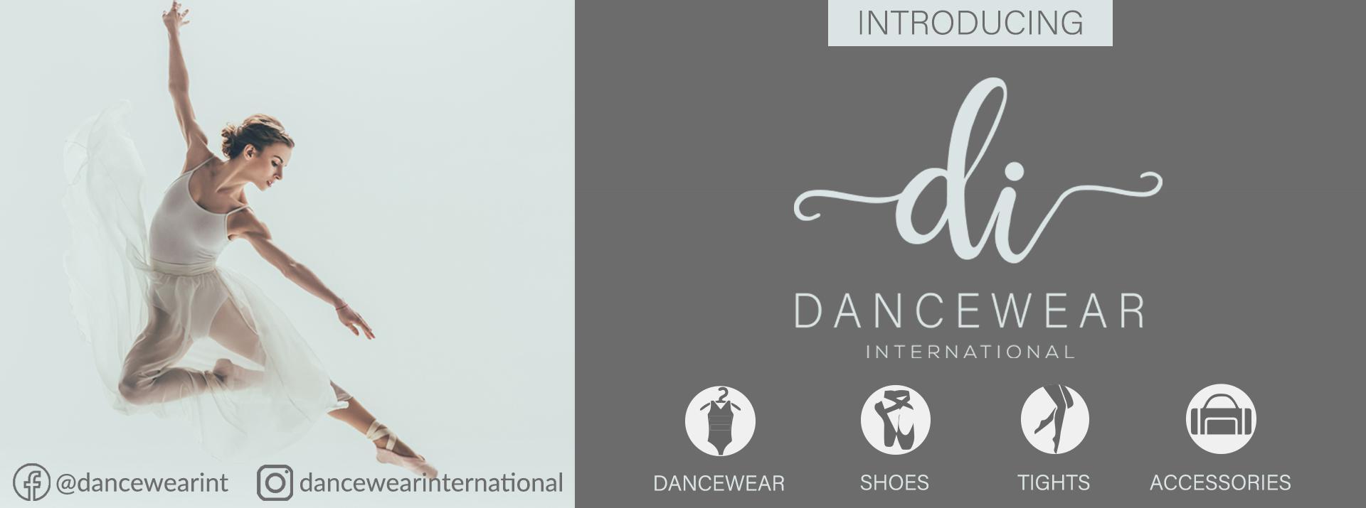 Dancewear International