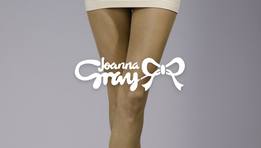 Joanna Gray