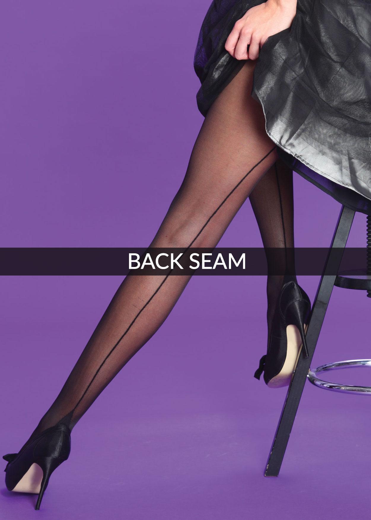 Back Seam