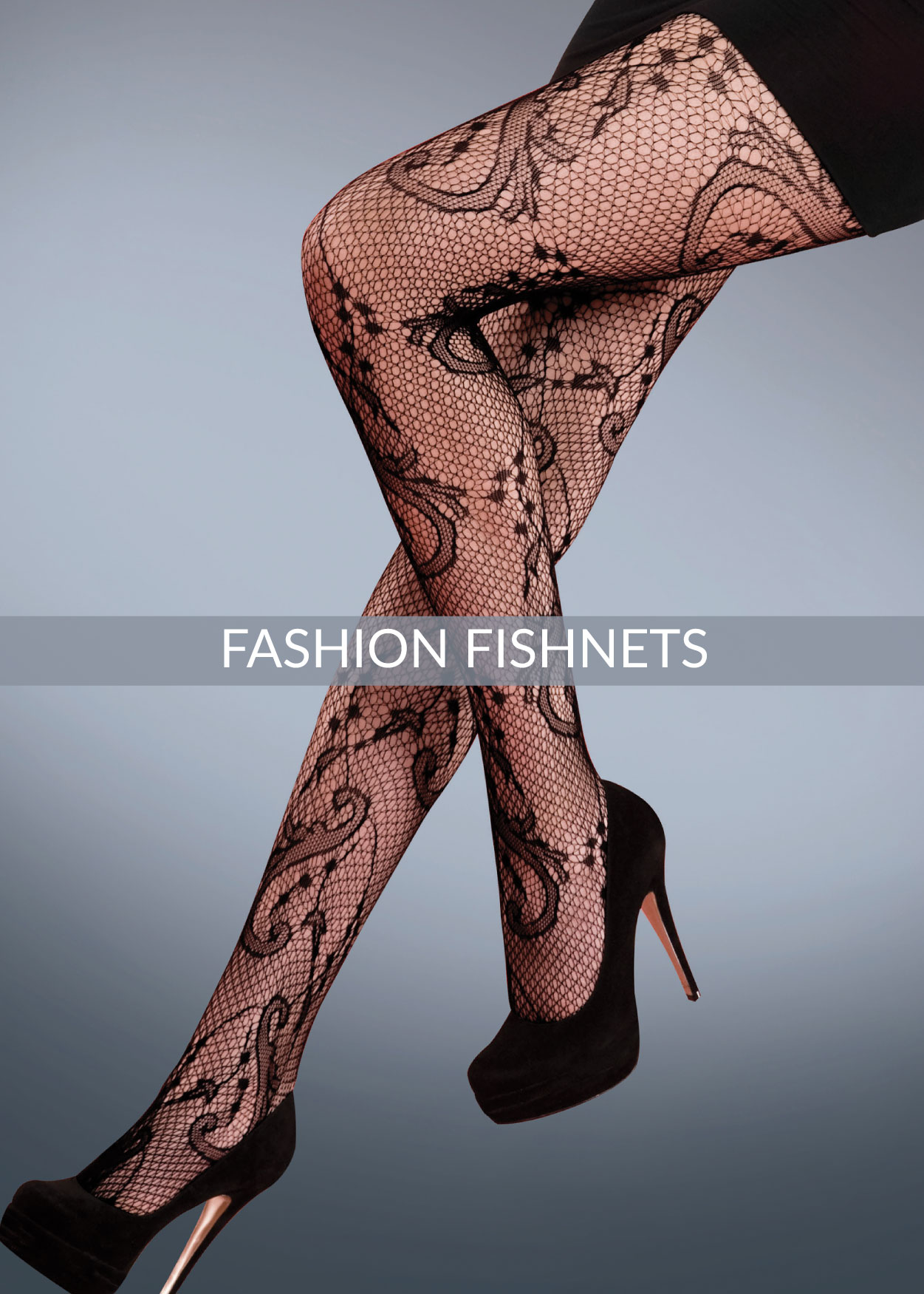 Fashion Fishnets