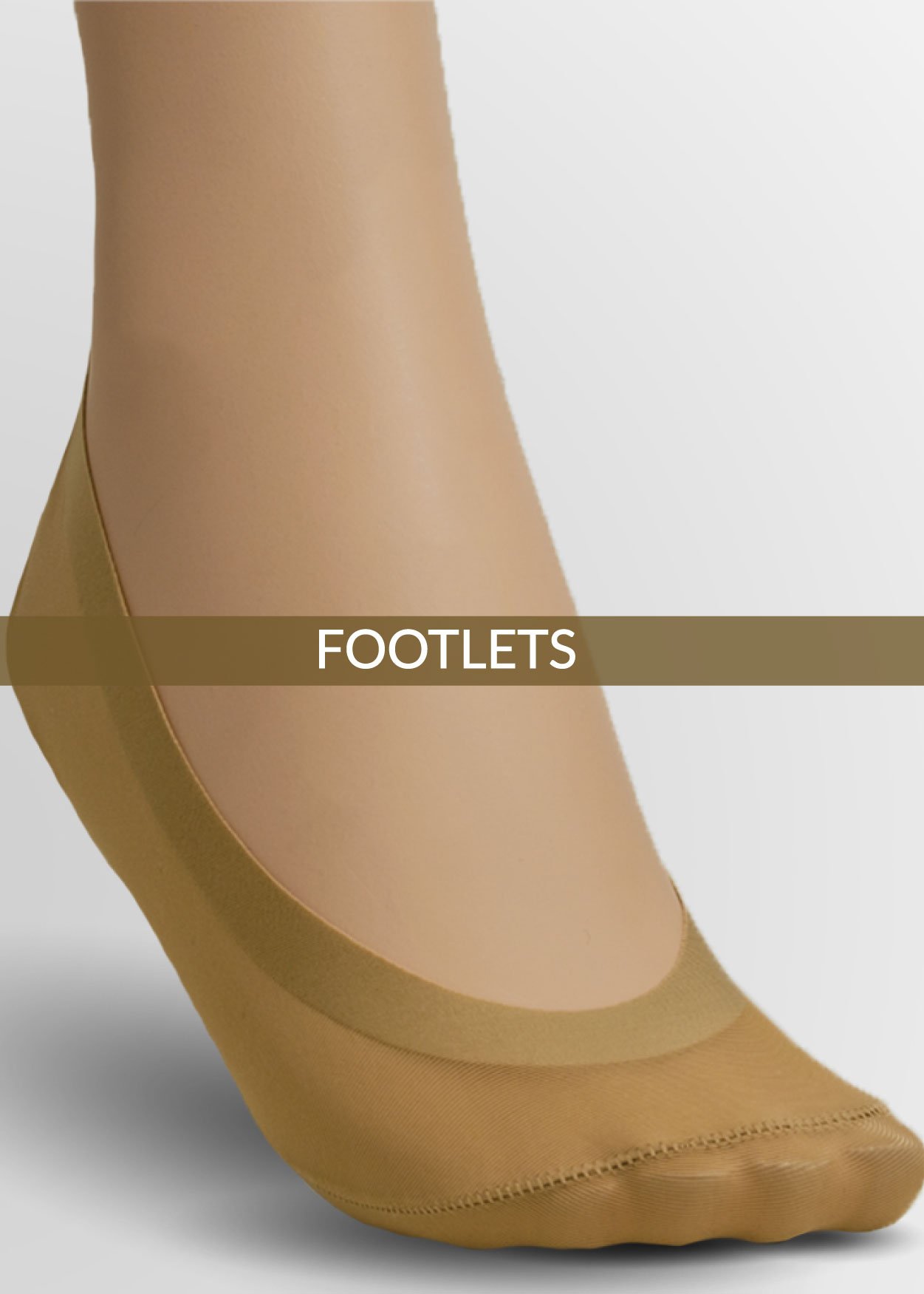 Footlets