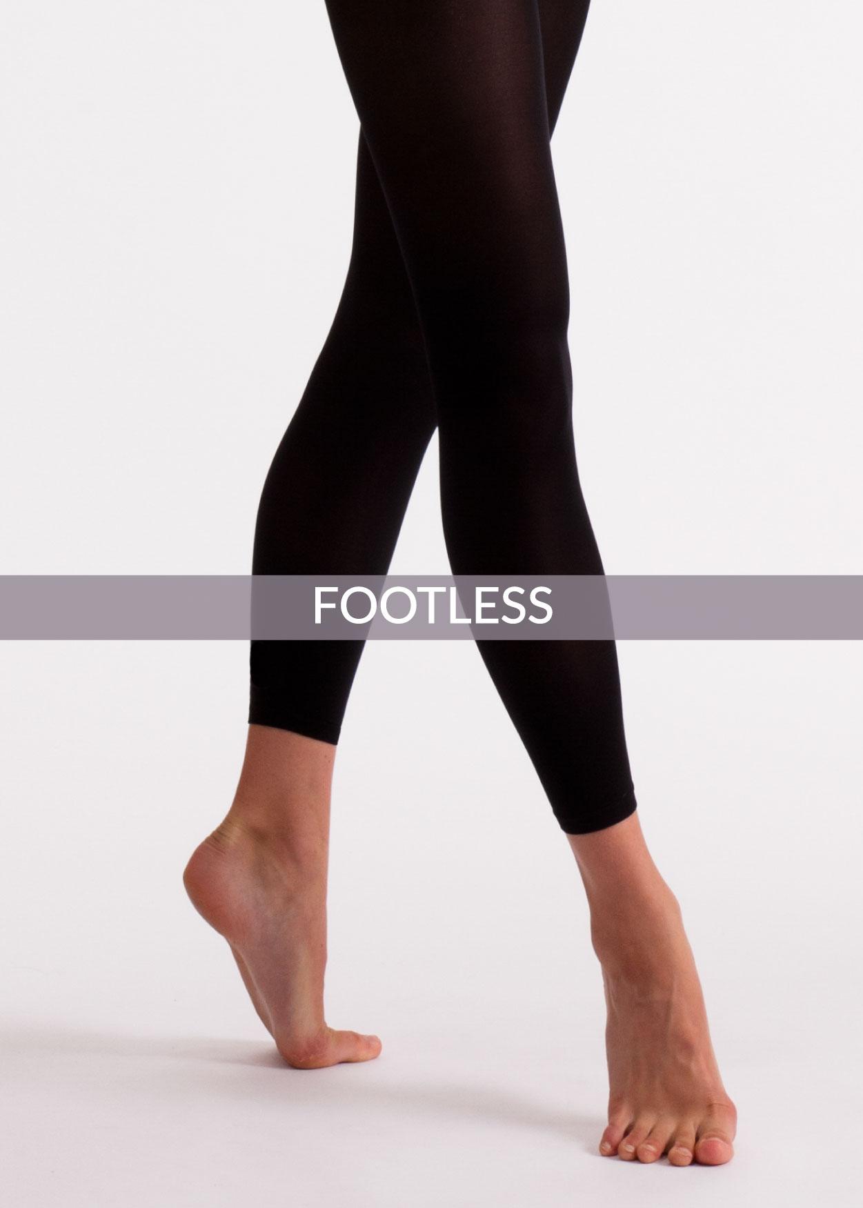 Footless