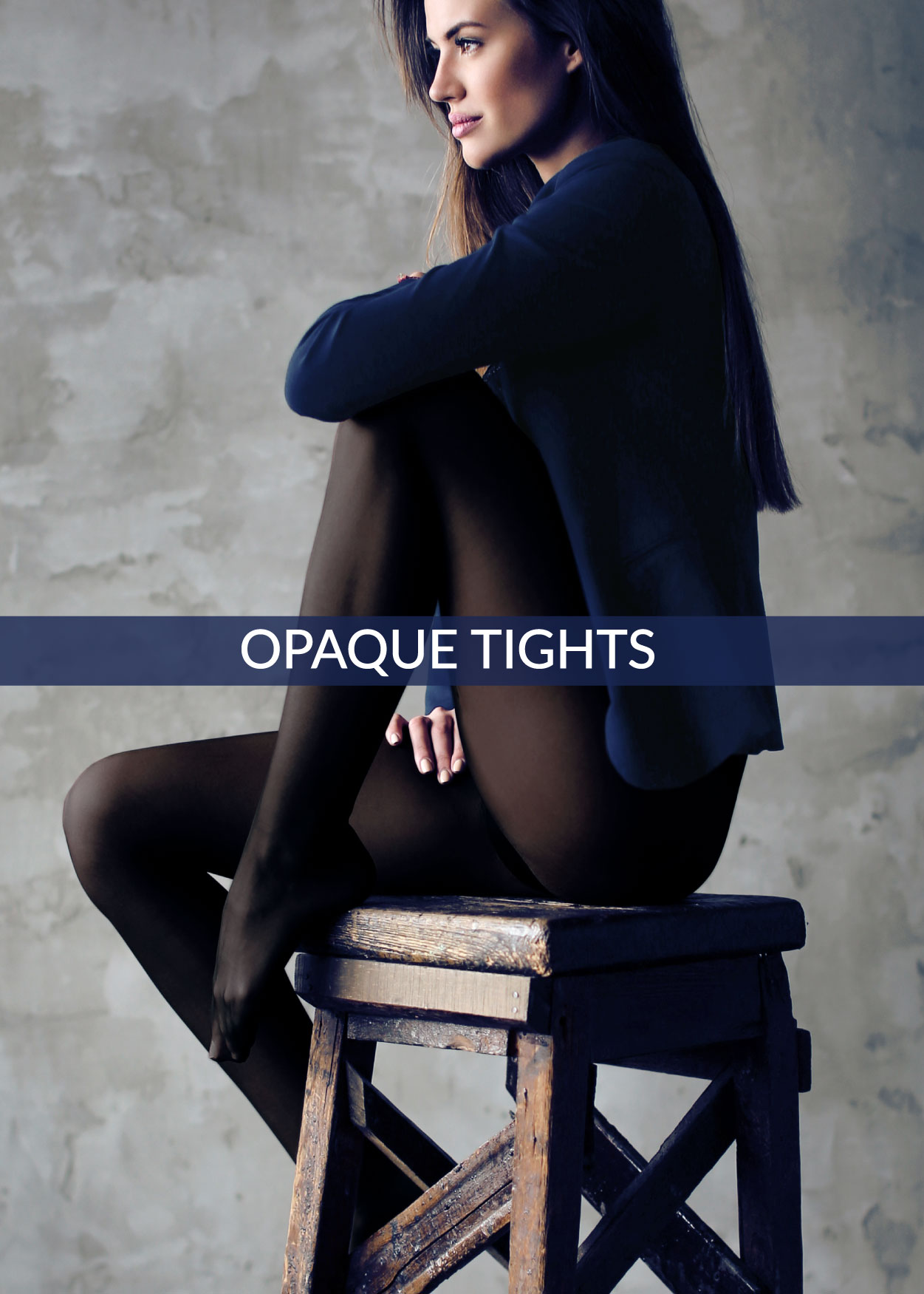 Opaque Tights