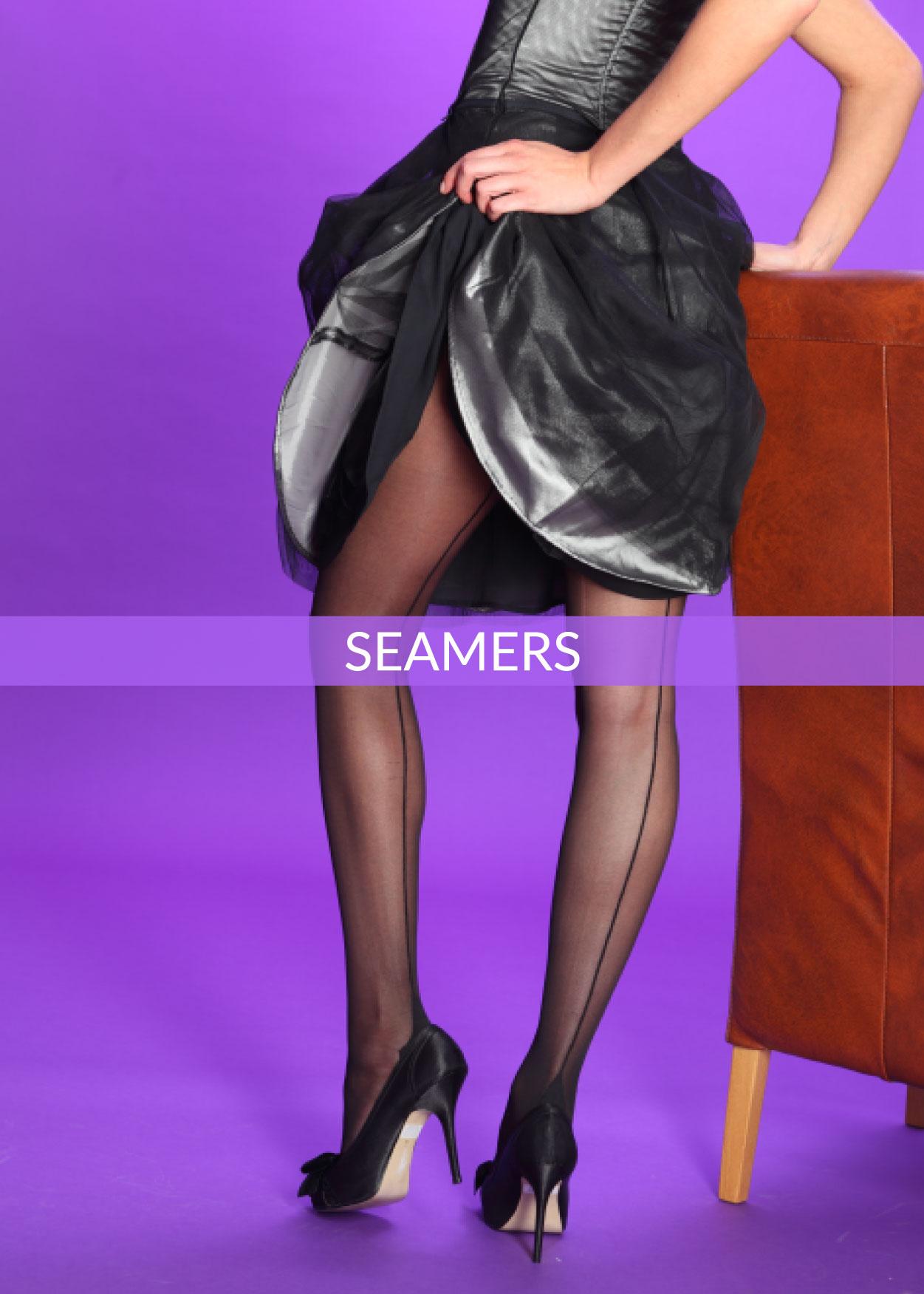 Seamers