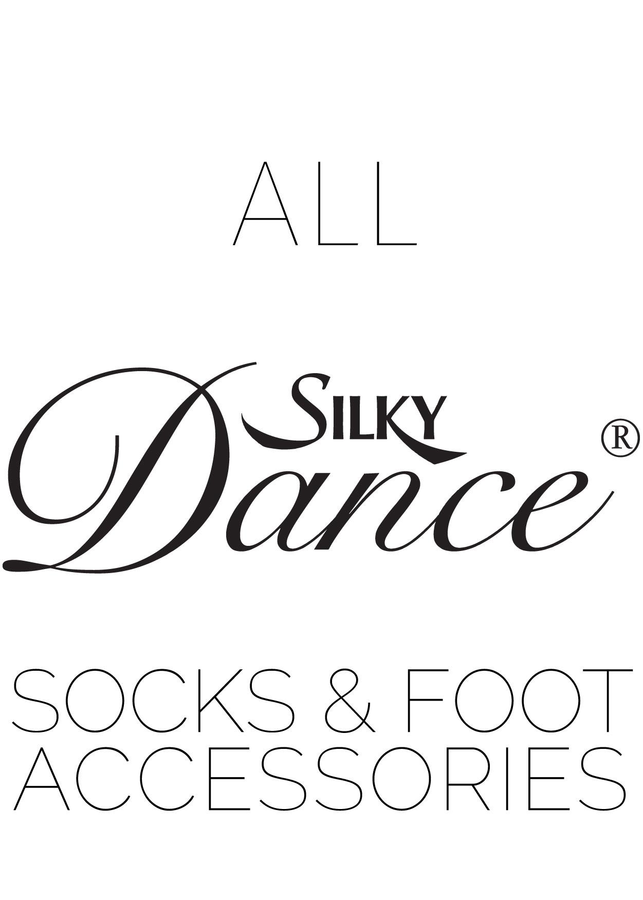 All Socks & Foot Accessories