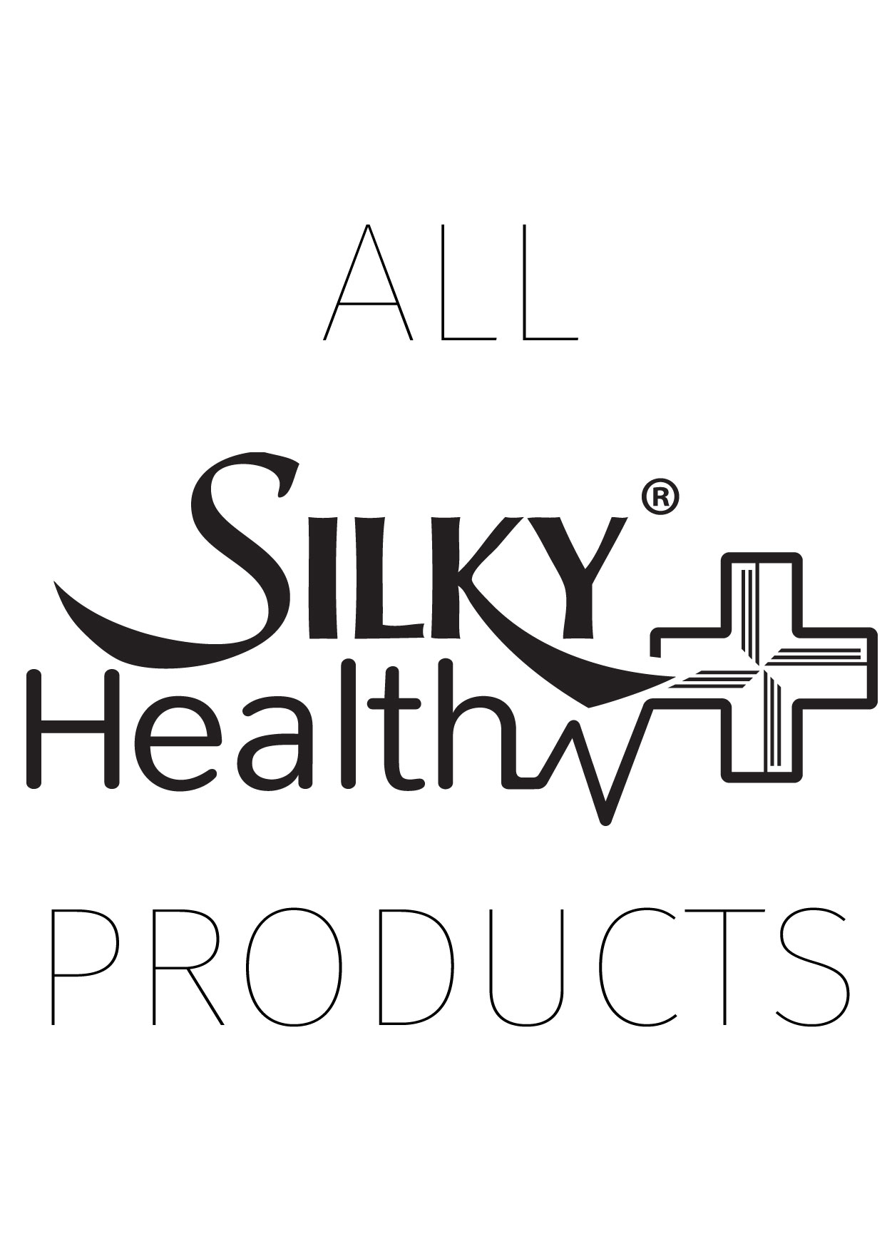 All Silky Health products