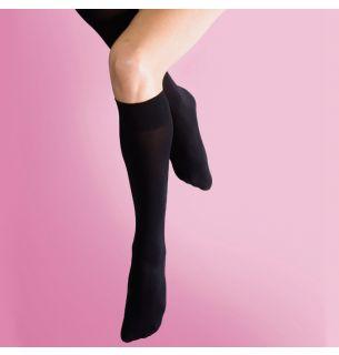70 Denier Opaque Knee High 1pp