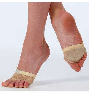Mesh Foot Thong