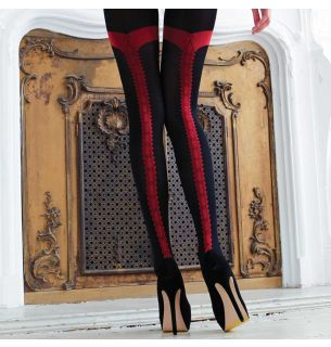 Charley Opaque Tights