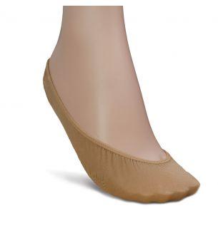 Comfort Sole Footlets 3pp