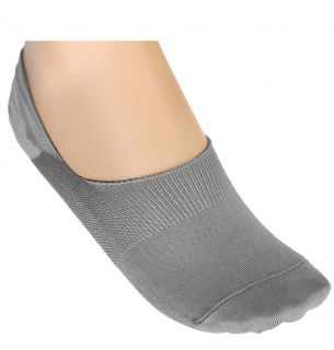Gloss Comfort Band Footlets 2PP