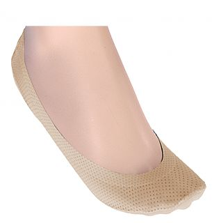 Breathable Footlets 2PP