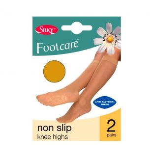 Non Slip Knee Highs 2pp