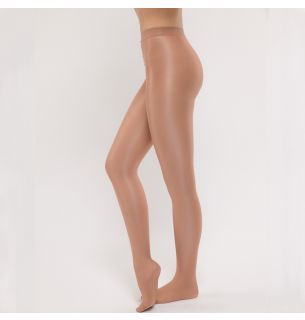 S100 Shimmer Footed Tights