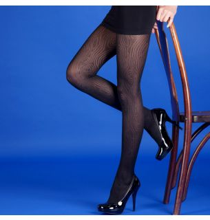 Alpine Opaque Tights