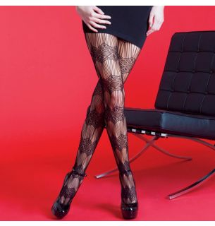 Diamond String Tights