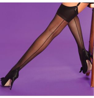 Seamer Stockings