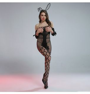 The Amber - Body Stocking