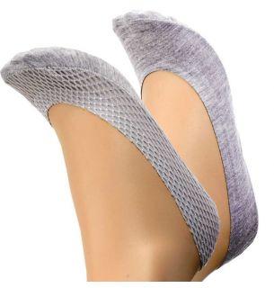 Shimmer Footlets 2pp