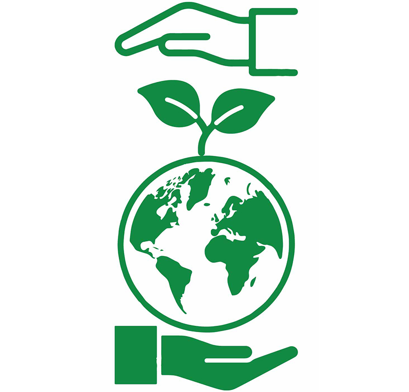 Sustainable Action Plan 2020 - we are Eco friendly